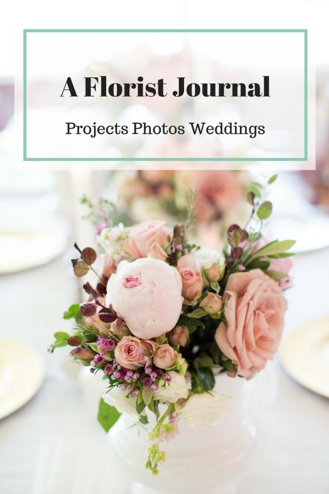 A Florist's Journal