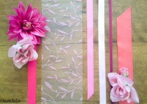 Pink Ribbon Pallette