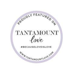Tantamount+Love+Circle+Logo