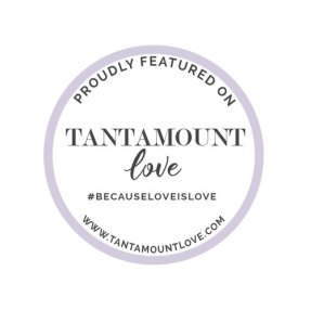 Tantamount+Love+Circle+Logo