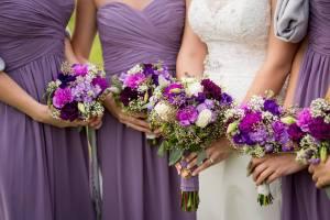 Weddding bouquets 1