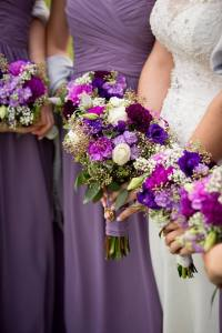 Wedding bouquets 2