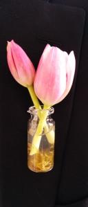 vase boutonniere1