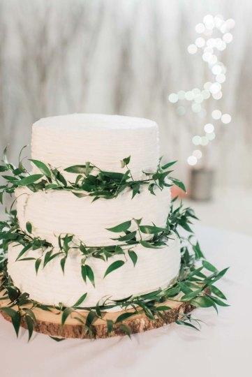 Candi's Cakes Wedding Bells Featured Wedding