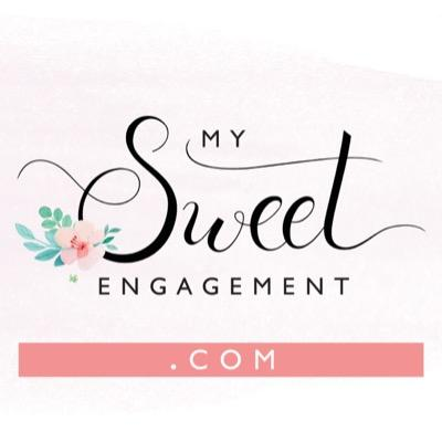 My Sweet Engagement